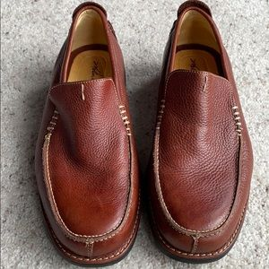 MARTIN DINGMAN Loafers size 9.5
